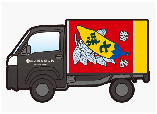「くるま缶」発車!